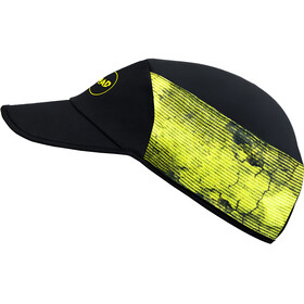 HAD Ultralight Cap yellow crush